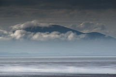 Mountains of the Mist (JJFET) Tags: coast solway criffel