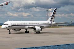 SX-RFA (30.05.2016) Airline: Gainjet Aviation Typ: Boeing 757-23N (Maintenance at HAITEC) (maxerfspotter) Tags: sxrfa gainjet aviation boeing boeing75723n airplane planespotting haitec edde erf flughafenerfurtweimar airport erfurt