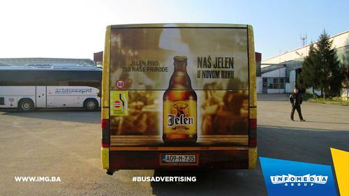 Info Media Group - Jelen pivo, BUS Outdoor Advertising, 03-2016 (3)