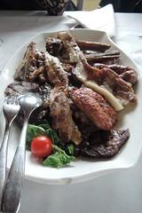 Comunione Chiara 17 (agennari) Tags: meat carne communion comunione grigliata casettadicampagna