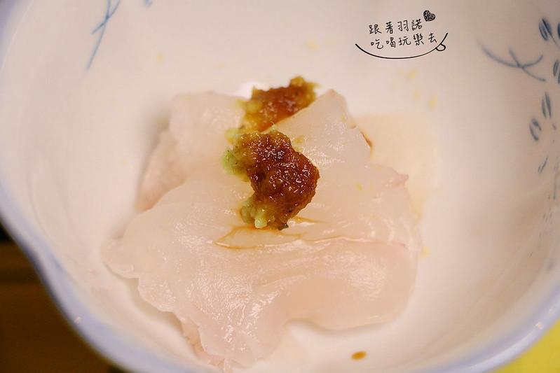 一期一會鮨日本料理041