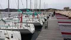 La flottille des Grand Surprise (armandtroy906) Tags: france paca mai nathalie gilles denis 2016 lelavandou grandsurprise surprisepartie clubvarmer convoyageaulavandou