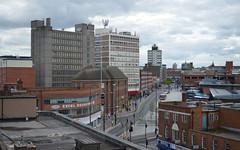 Photo of Looking towards Charles Street
