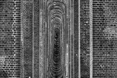 Supersymmetry (pauldunn52) Tags: train sussex bricks arches viaduct heath balcombe haywards