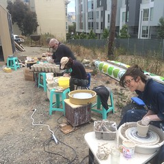 Fwd: Throw down (Jay Rosenberg) Tags: sanfrancisco art ecology design hayesvalley permaculture urbanpermaculture hayesvalleysf permaculturesf hayesvalleyartworks hayesvallleyartworks 456laguna