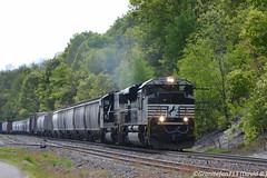 NS 1079 EMD SD70ACe (11A) (Trucks, Buses, & Trains by granitefan713) Tags: railroad train ns line locomotive railfan freighttrain norfolksouthern manifest emd electromotive sd70ace mixedfreight sunburyline emdsd70ace roadpower nssunburyline