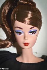 2016 Milan Convention Silkstone (Chris & Lio) Tags: milan robert barbie best convention brunette platinum articulated collector mueca coleccin idc 2016 silkstone
