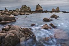 Granity (Ronan'35) Tags: mer bretagne paysage aiguille ronanlambert