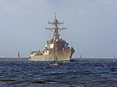 16061701787foce (coundown) Tags: genova mare vento velieri sailingboat ussmasonddg87 ddg87 ussmason mareggiata piloti