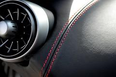 Mclaren MP4-12C interior leather (@GLTSA Over a million views) Tags: mclaren mp412c white car cars photo photos auto autos image images rim rims interior exterior photography nikon canon iphone jeddah saudi saudiarabia