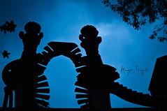 Castillo de Sir Edward James (hugo.sergio) Tags: verde green castle sergio forest mexico james nikon rainforest san selva surreal edward bosque luis hugo sir castillo rodriguez montalvo pozas slp huasteca d300 potosi surrealista xilitla potosina
