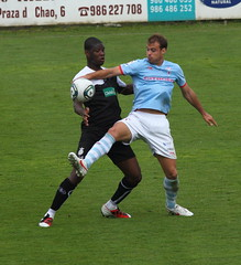 "Celta 1 Conquense 0 <a style=""margin-left:10px; font-size:0.8em;"" href=""http://www.flickr.com/photos/23459935@N06/6819305708/"" target=""_blank"">@flickr</a>"