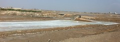 Salt Pans, Basra, Iraq