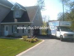 DuctMasters.ca 2009