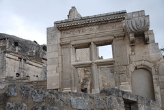 """Les Baux, Provence • <a style=""""font-size:0.8em;"""" href=""""http://www.flickr.com/photos/75865141@N03/6865871209/"""" target=""""_blank"""">View on Flickr</a>"""