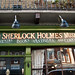 The Sherlock Holmes Museum_7