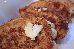 orange french toast (saucy dragonfly) Tags: orange cooking breakfast festive bread blog maple frenchtoast saskatoon fancy brunch buffet zest grandmarnier saucyssprinkles sashalibby
