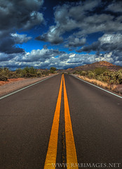 Arizona Highway - Bowman66