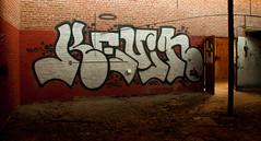 Kevin SIH (break.things) Tags: ny newyork abandoned faro graffiti kevin rodeo sih hitop stakesishigh slom
