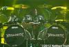 Megadeth @ Gigantour, Palace Of Auburn Hills, Auburn Hills, MI - 02-09-12