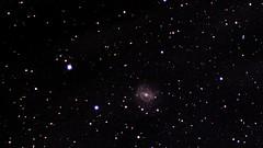 M 83 (Chuck Manges) Tags: sky night canon stars space cluster telescope galaxy nebula astrophotography orion astronomy meade Astrometrydotnet:status=solved Astrometrydotnet:version=14400 Astrometrydotnet:id=alpha20120236720620