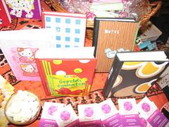 Originele paperblanks (mooie wereld in een dag) Tags: beurs notebooks creatief strijkkralen vrouwenavond