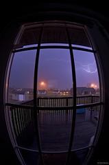 A perfect storm (Sean Sebastian) Tags: sky storm nature weather night clouds nikon time outdoor kentucky lightning dslr bardstown d7000