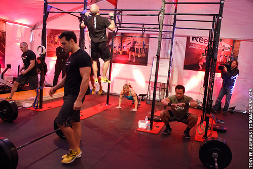 Reebok CrossFit Toronto Launch - WOD Dem by TonyFelgueiras, on Flickr