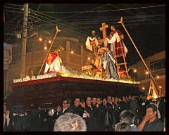 Tiempo de Preparacin / Preparation Time (drlopezfranco) Tags: guatemala procession tradition viernessanto semanasanta tradicin lent hollyweek huehuetenango cuaresma santoentierro procesi mygearandme