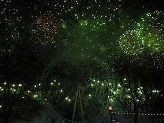 CIMG9956 (.Martin.) Tags: new london eye day display fireworks 1st year january firework victoria drunks embankment 2012