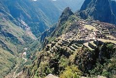Machu Picchu 3 - 08