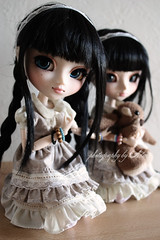 Doll meeting 25.02 @ Azazelle's (Ala) Tags: doll meeting pullip nantes azazelle