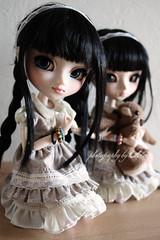 Doll meeting 25.02 @ Azazelle's (Ala) Tags: doll meeting pullip nantes azazelle