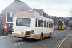 South Yorkshire PTE 2 (YWJ 102M) (bkp550) Tags: bus national leyland 102m stocksbridge sypte ywj