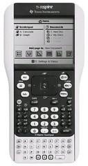 Best Cheap Deals Texas Instruments Ti-nspire Graphing Calculator with Touchpad (daybuybest) Tags: texas with best calculator instruments cheap graphing touchpad deals tinspire