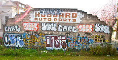 Cruks, Cancer Carl, Deej, You, Omye, Jeans (TheHarshTruthOfTheCameraEye) Tags: cat graffiti oakland us you cancer jeans crew carl cult nr dlr sams nasty thr bkf deej btm catcult ucme cruks nastycrew kruks omye cancercarl