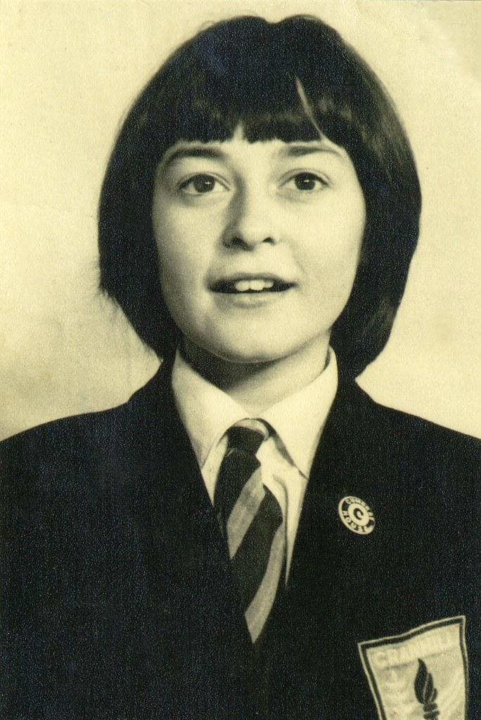 Caroline Connolly.Cranhill. 1966