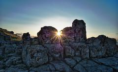 Kokino - Megalithic observatory (Milovanovski) Tags: megalithic observatory kokino кокино