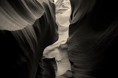 sweep (light detail) Tags: arizona sepia canyon explore page slotcanyon antelopecanyon lowerantelopecanyon
