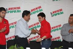 Juventud Popular 46 (Ramiro Hernández) Tags: guadalajara jalisco alberto es garcia cardenas ramiro por pri hernandez jimenez ingeniero aristoteles candidato precandidato albertocardenas ramirohernandez rhpositivo ramirohernandezgarcia albertocardenasjimenez