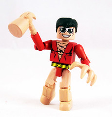 """Plastic Man Custom Minimate • <a style=""""font-size:0.8em;"""" href=""""http://www.flickr.com/photos/7878415@N07/6969704412/"""" target=""""_blank"""">View on Flickr</a>"""