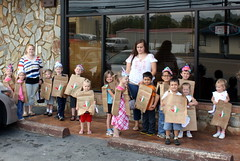We are HUNGRY! (Marlisa Osborne) Tags: fieldtrip preschool cincodemayo allaboutkids