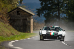 Tour Auto 2012 - De Tomaso Pantera (Guillaume Tassart) Tags: auto race vintage 2000 tour rally automotive racing historic classics legends motorsport pantera detomaso optic