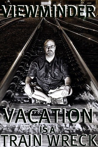 Another Excerpt: Vacation is a Trainwreck