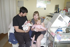 036 (Brian Chambers) Tags: family sisters losangeles infant birth newborn rosemaryatalaya