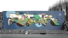 ZOER CSX (zoercsx) Tags: graffiti dam machine bowl velvet planet lille boke spacecraft renz csx shure zoer zerk ensu kryo peams zoercsx