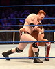 WWE Superstar Sheamus retains his World Heavyweight title in an epic match against Daniel Bryan in front of the Dubliner's home crowd. WWE Smack Down at the O2 Arena Dublin, Ireland