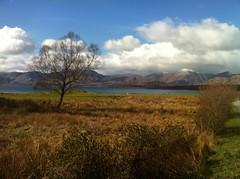 Loch Linnhe