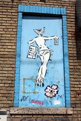 Brooklyn - Bushwick: Five Points - Aiko (wallyg) Tags: bushwickcollective bushwick5points bushwickfivepoints fivepoints kingscounty newyork newyorkcity stencil stencilart bushwick streetart graffiti ny nyc gothamist brooklyn aiko ladyaiko 5points 5pointz fivepointz aikonakagawa