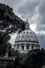 Vaticano (isamariS2) Tags: italy rome roma church italia basilica faith vaticano igreja f